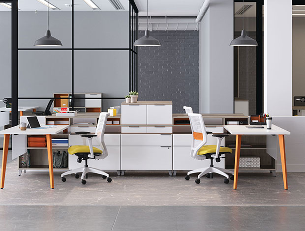 Office Design for Businesses